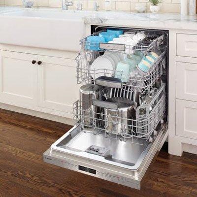 نکات مهم خرید ماشین ظرفشویی