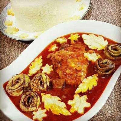 نکات آشپزی برای تازه عروس ها