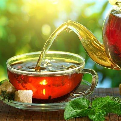 روش های تشخیص چای طبیعی از چای نامرغوب