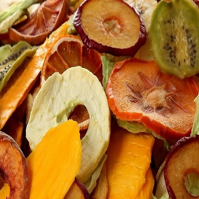Benefits of dried fruit