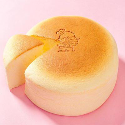 CHINESE CHEESE CAKE